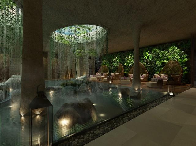 Fusion giới thiệu Fusion resort Quảng Bình - Ảnh 4.