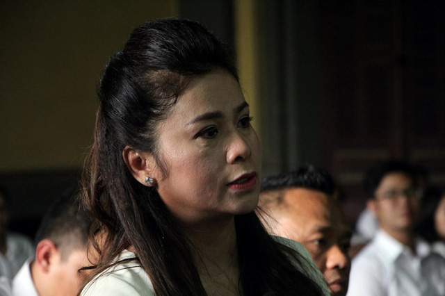 Bản án ly hôn vụ Trung Nguyên có hơn 10 điểm sai - Ảnh 2.