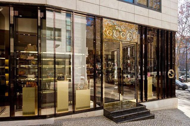 Câu chuyện của Gucci, một biểu tượng thời trang cao cấp - Ảnh 2.