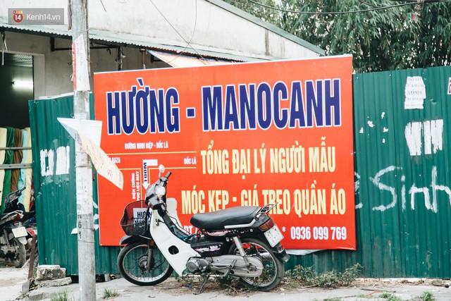 Ở Hà Nội, có góc phố hàng nghìn chân dài đứng ngay ngắn, nghiêm túc nhưng đôi khi khiến người ta hết hồn - Ảnh 5.