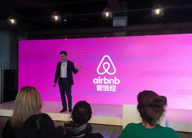 Airbnb muốn thống trị thị trường chia sẻ nhà ở béo bở tại Trung Quốc - Ảnh 2.