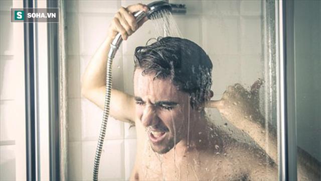 Tắm đúng cách có thể dưỡng sinh: Nghiên cứu khẳng định 2 thời điểm tốt nhất để tắm - Ảnh 1.