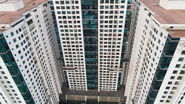 Bất động sản Hà Nội và TP HCM diễn biến khác nhau thế nào? - Ảnh 1.