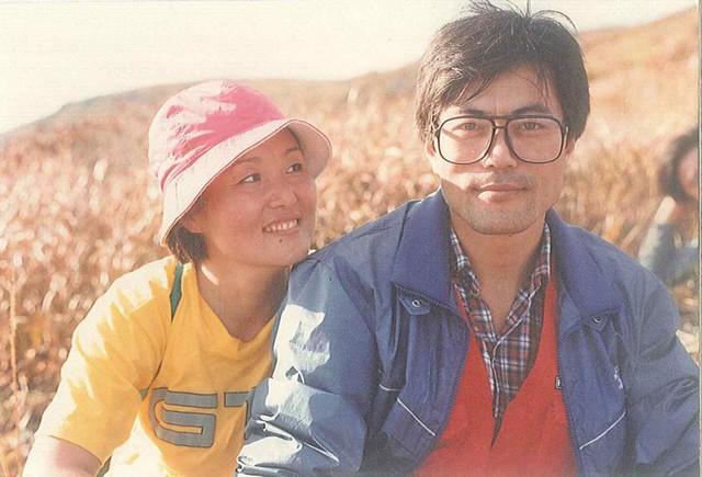 Mối tình lãng mạn của Tổng thống Hàn Quốc và vợ: Từ giảng đường đến chính trường, hơn 40 năm dài vẫn nắm chặt tay nhau - Ảnh 4.