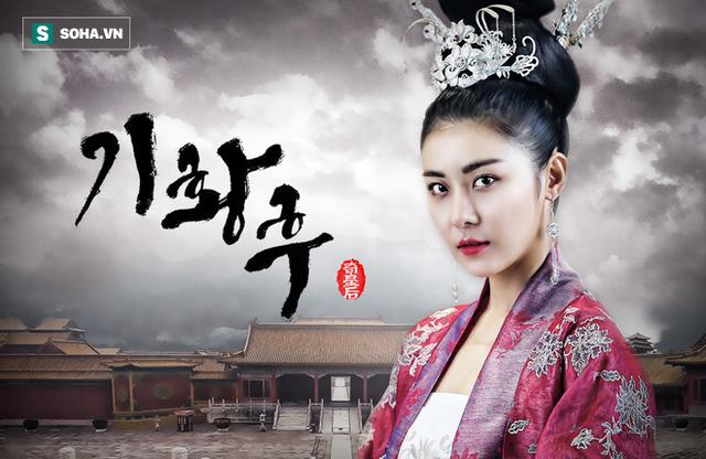 Bóc trần sự thật lịch sử về Hoàng hậu Ki: Thủ đoạn ngoài đời còn cao tay hơn trên phim ảnh - Ảnh 1.