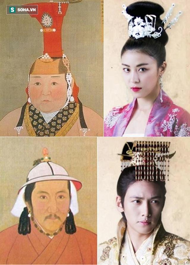 Bóc trần sự thật lịch sử về Hoàng hậu Ki: Thủ đoạn ngoài đời còn cao tay hơn trên phim ảnh - Ảnh 2.