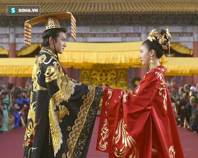 Bóc trần sự thật lịch sử về Hoàng hậu Ki: Thủ đoạn ngoài đời còn cao tay hơn trên phim ảnh - Ảnh 3.