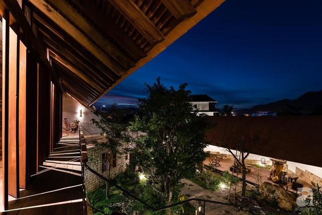 Ngôi nhà gỗ mang hơi thở đồng bằng Bắc Bộ tách biệt tiếng ồn, khói bụi dù xây giữa lòng thành phố Nha Trang - Ảnh 36.