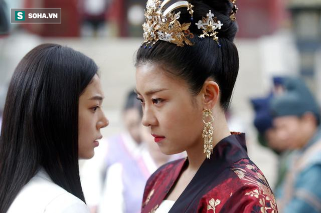 Bóc trần sự thật lịch sử về Hoàng hậu Ki: Thủ đoạn ngoài đời còn cao tay hơn trên phim ảnh - Ảnh 5.