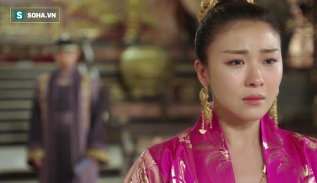 Bóc trần sự thật lịch sử về Hoàng hậu Ki: Thủ đoạn ngoài đời còn cao tay hơn trên phim ảnh - Ảnh 6.