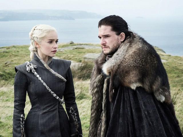 15 con số kỉ lục khó có loạt phim nào bì kịp Game of Thrones - Ảnh 2.