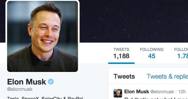 Warren Buffet nói Elon Musk nên kiềm chế, bớt đăng tweet sẽ tốt hơn - Ảnh 1.