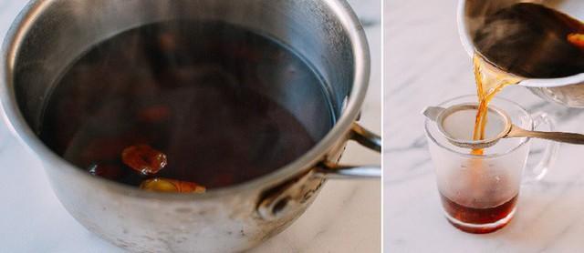 Người Trung Quốc có món trà trị cảm cúm siêu hiệu nghiệm, bạn thử là thấy liền! - Ảnh 2.