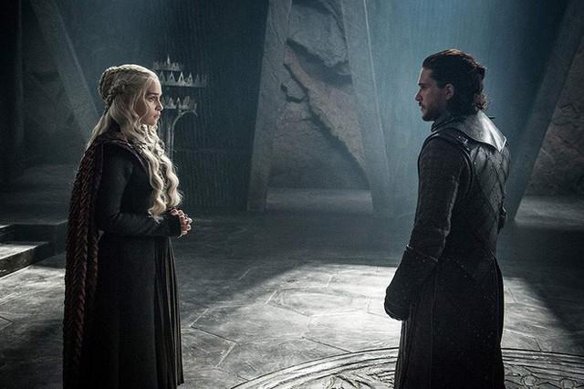 15 con số kỉ lục khó có loạt phim nào bì kịp Game of Thrones - Ảnh 13.