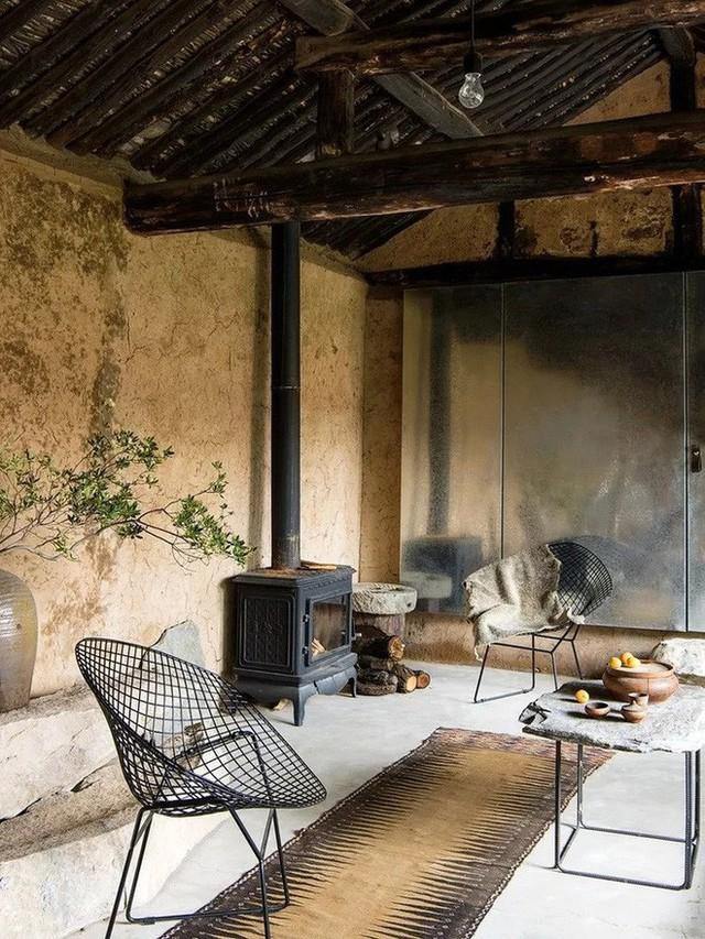 Mất 6 năm công sức, đôi vợ chồng trung niên đã cải tạo thành công căn nhà cấp 4 cũ kỹ thành không gian sống thân thiện yên bình - Ảnh 6.
