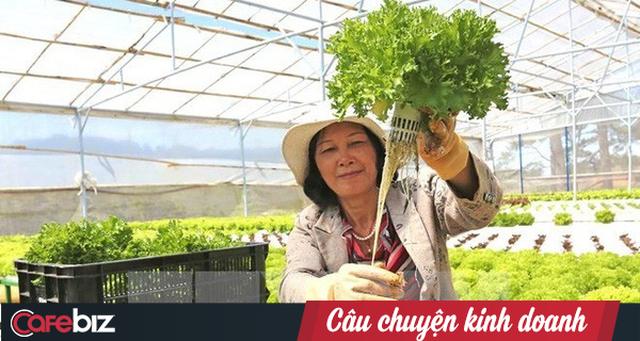 GS Phan Văn Trường nói không tin lắm vào công nghệ cao trong nông nghiệp, các chuyên gia khác phản biện ra sao? - Ảnh 1.