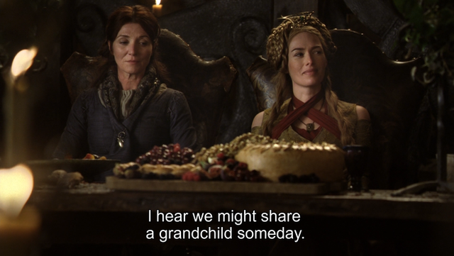 Bạn đã bỏ qua những điểm giống nhau đến kỳ lạ này giữa tập 1 mùa 8 Game of Thrones với những tập phim trước - Ảnh 16.