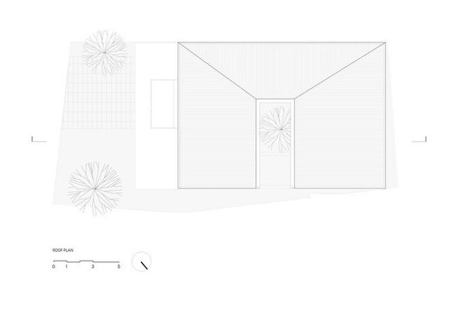 Độc đáo căn nhà ở Huế có thể nhìn xuyên thấu tất cả các phòng - Ảnh 15.