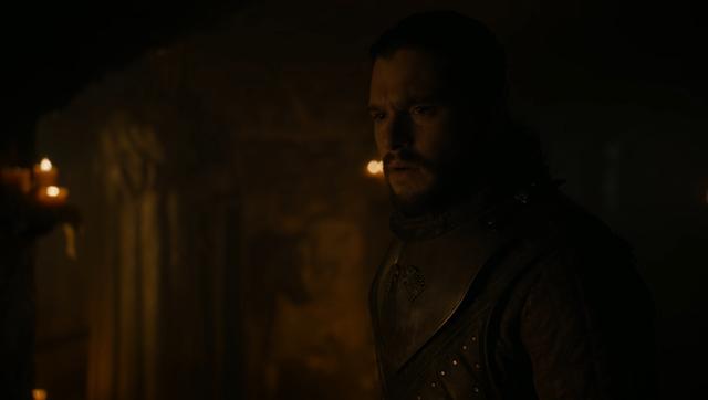 Bạn đã bỏ qua những điểm giống nhau đến kỳ lạ này giữa tập 1 mùa 8 Game of Thrones với những tập phim trước - Ảnh 20.