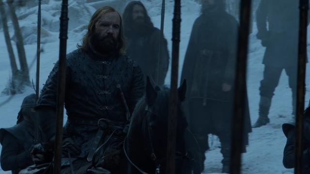 Bạn đã bỏ qua những điểm giống nhau đến kỳ lạ này giữa tập 1 mùa 8 Game of Thrones với những tập phim trước - Ảnh 26.
