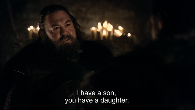 Bạn đã bỏ qua những điểm giống nhau đến kỳ lạ này giữa tập 1 mùa 8 Game of Thrones với những tập phim trước - Ảnh 27.