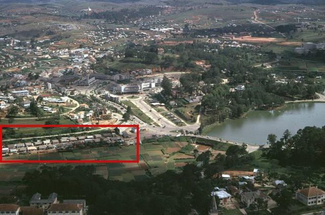 Đà Lạt: Dự án xây trung tâm thương mại bị treo 17 năm, cuộc sống người dân Ấp Ánh Sáng gặp nhiều phiền toái - Ảnh 4.