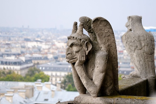 Những bảo vật khiến Nhà thờ Đức Bà Paris là biểu tượng bất diệt trong trái tim người Pháp: Bao nhiêu thứ còn nguyên vẹn sau đám cháy? - Ảnh 4.