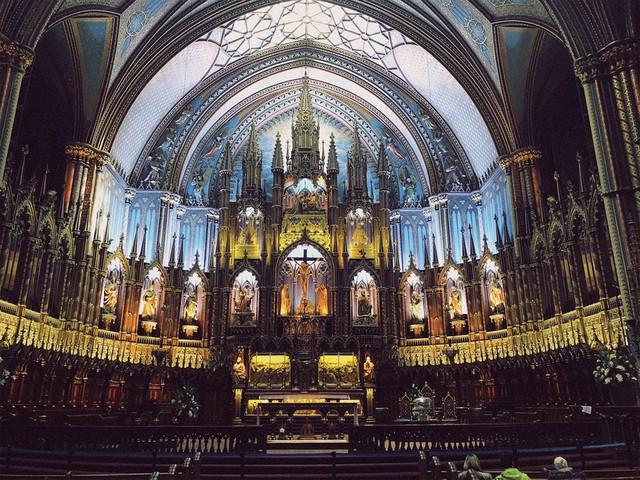 Sửng sốt với 8 bí mật về Nhà thờ Đức Bà Paris: Điều thứ 3 khiến không ít người nổi da gà! - Ảnh 4.