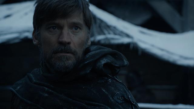 Bạn đã bỏ qua những điểm giống nhau đến kỳ lạ này giữa tập 1 mùa 8 Game of Thrones với những tập phim trước - Ảnh 7.