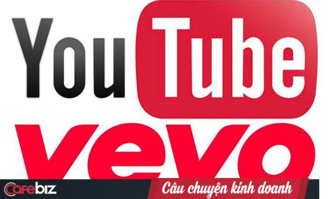 """""""Người hùng thầm lặng"""" Vevo: Phân phối video âm nhạc cho toàn thế giới nhưng không lấy 1 xu! - Ảnh 5."""