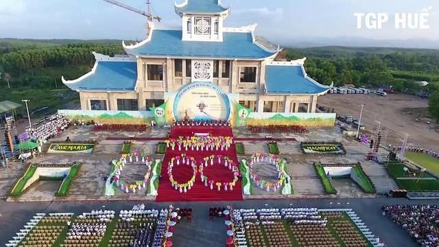 Bạn biết gì về 4 Vương cung thánh đường tại Việt Nam - Ảnh 6.