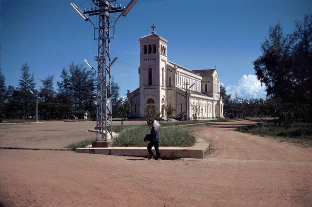Bạn biết gì về 4 Vương cung thánh đường tại Việt Nam - Ảnh 7.