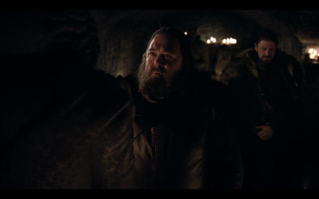 Bạn đã bỏ qua những điểm giống nhau đến kỳ lạ này giữa tập 1 mùa 8 Game of Thrones với những tập phim trước - Ảnh 11.