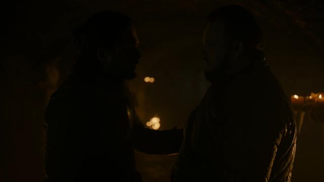 Bạn đã bỏ qua những điểm giống nhau đến kỳ lạ này giữa tập 1 mùa 8 Game of Thrones với những tập phim trước - Ảnh 12.