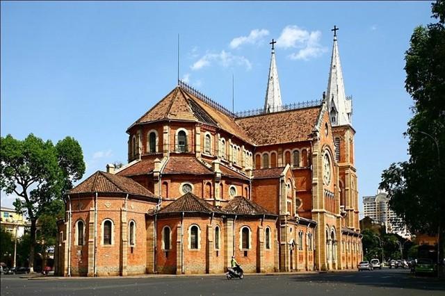 Bạn biết gì về 4 Vương cung thánh đường tại Việt Nam - Ảnh 9.