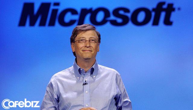 Tỷ phú Bill Gates: Thoát khỏi lo lắng về tài chính là một phước lành thực sự, nhưng bạn không cần phải có tỷ đô để đạt được điều đó - Ảnh 2.