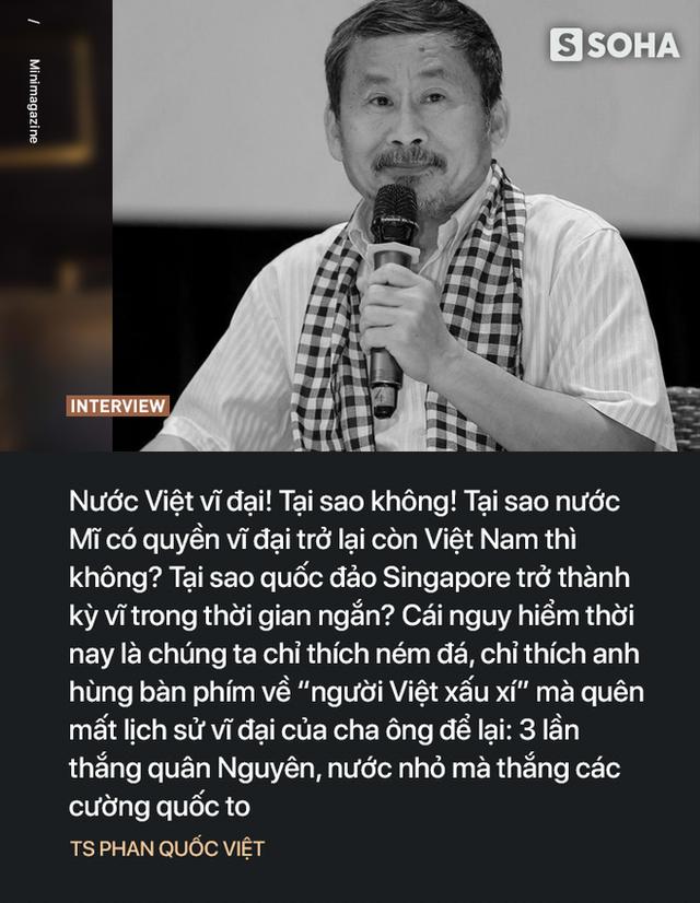 'Quái kiệt' Phan Quốc Việt nói về 'kỳ nhân' Đặng Lê Nguyên Vũ: 49 ngày thiền và điều cao cả hơn tiền bạc - Ảnh 9.