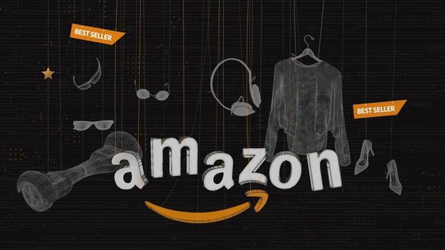 Không thể cạnh tranh, Amazon đóng cửa cửa hàng trực tuyến tại Trung Quốc - Ảnh 2.