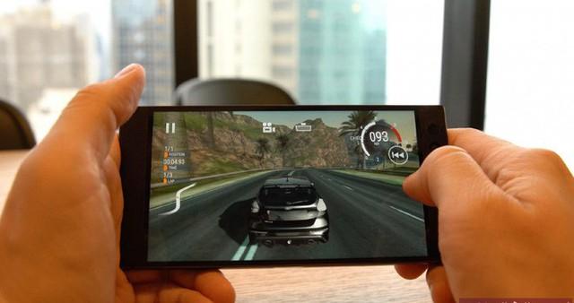 Tencent chuẩn bị ra mắt smartphone gaming? - Ảnh 1.