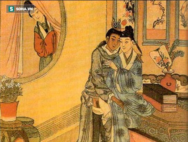 Cái chết ám ảnh của vị vua TQ có sở thích ấu dâm: Chứng minh nhân quả báo ứng là có thật - Ảnh 1.