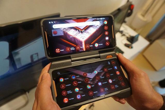 Tencent chuẩn bị ra mắt smartphone gaming? - Ảnh 2.
