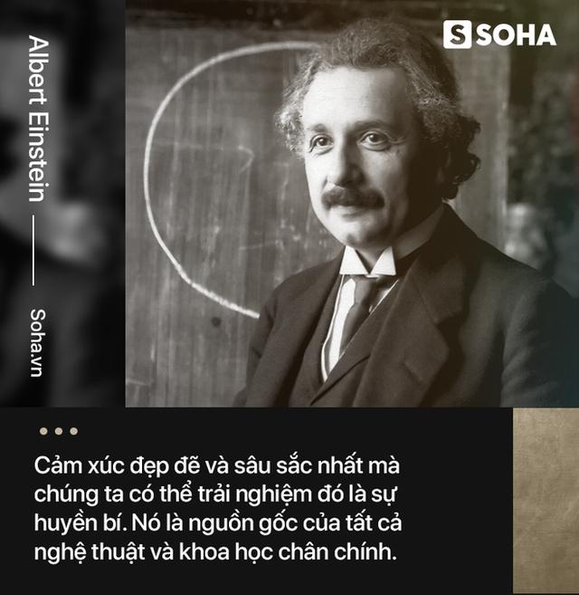 Bi kịch cuối đời của Einstein: Thế giới nợ ông lời xin lỗi chân thành! - Ảnh 3.