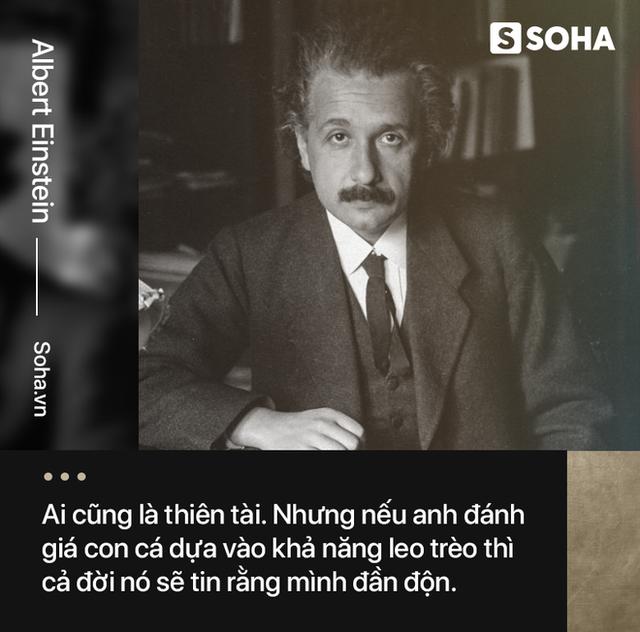 Bi kịch cuối đời của Einstein: Thế giới nợ ông lời xin lỗi chân thành! - Ảnh 5.