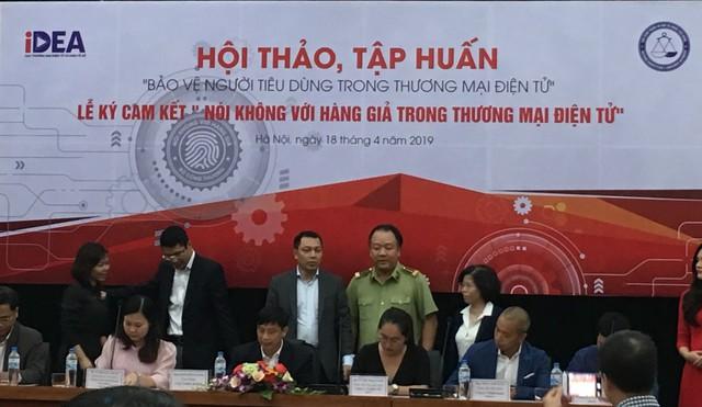 Ngành TMĐT Việt Nam tăng trưởng 30%/năm nhưng đang đối mặt căn bệnh được Jack Ma ví là ung thư và đây là cách Bộ công thương ứng phó - Ảnh 1.