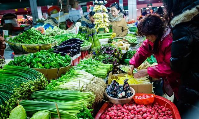 Trung Quốc đang nuôi hơn 1,4 tỷ dân của mình như thế nào? (Phần 1) - Ảnh 27.