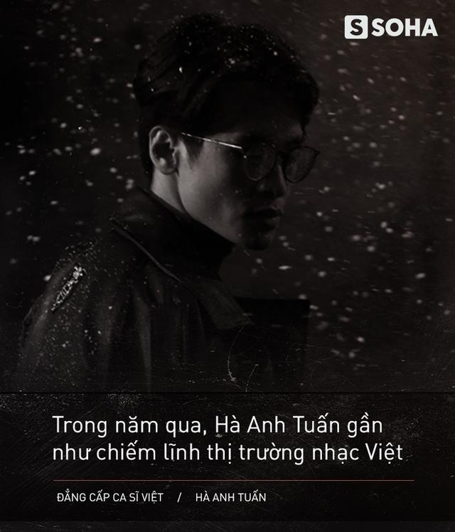Sự thống trị của Hà Anh Tuấn và bí mật đằng sau 4 chữ văn minh, tử tế - Ảnh 1.