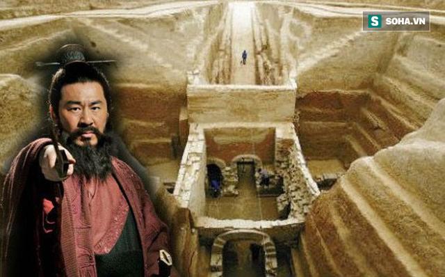 Tào Tháo đa nghi, trước khi chết đã làm 1 việc vô cùng kỳ lạ: Thách thức hậu thế ngàn năm - Ảnh 2.