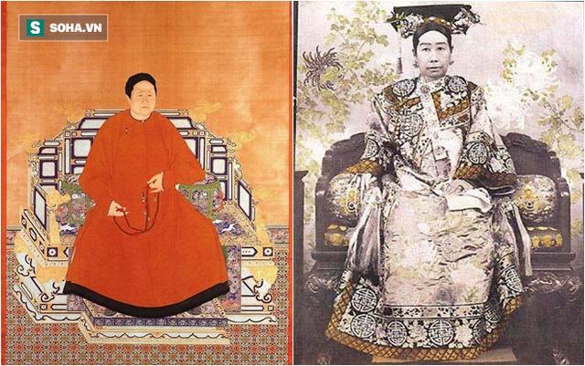 Thái hậu nhà Thanh mất 37 năm không ai dám chôn cất: Vua không cho hạ táng vì 1 lý do - Ảnh 2.