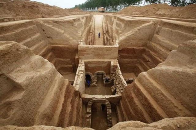Tào Tháo đa nghi, trước khi chết đã làm 1 việc vô cùng kỳ lạ: Thách thức hậu thế ngàn năm - Ảnh 3.