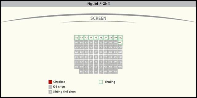 Vé chiếu sớm Endgame tại Việt Nam cháy sạch chỉ sau 1 giờ, còn kịch tính hơn đăng kí tín chỉ! - Ảnh 8.